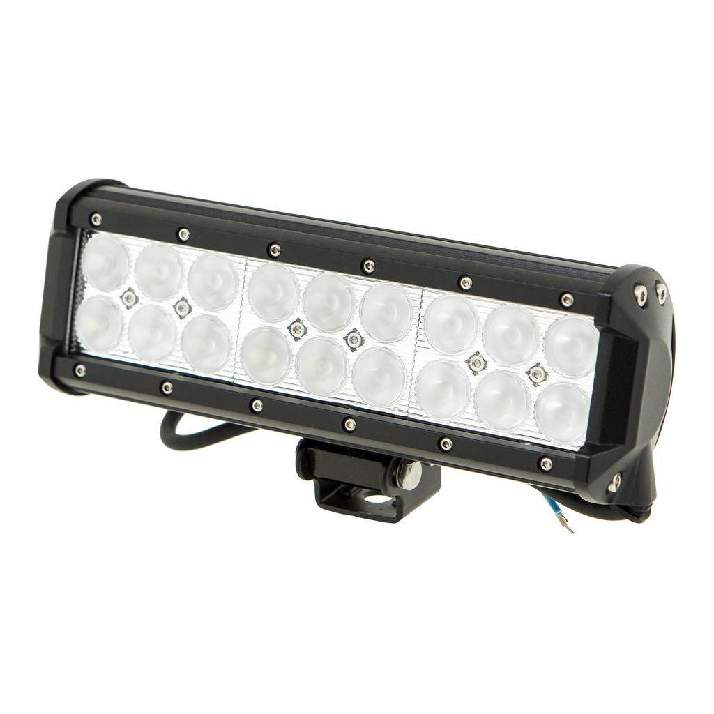 LED pracovné svetlo 54W BAR 10-30V