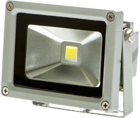 Dimmbarer LED Fluter 10W Tageslicht