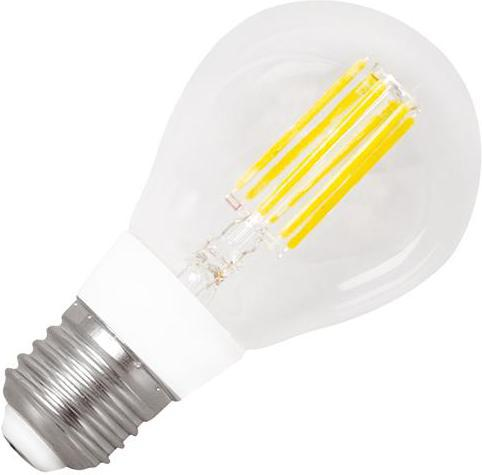 LED Lampe E27 6W retro 230V Warmweiß