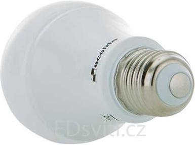 Dimmbar LED Lampe E27 9W Tageslicht