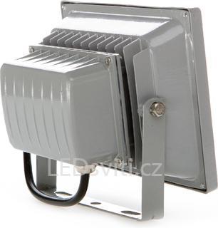 LED reflektor 12V 20W biela