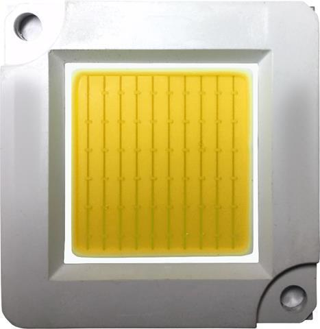 LED COB chip 30W Warmweiß