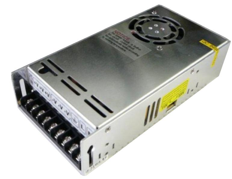 T-LED LED zdroj 12V 350W vnitřní