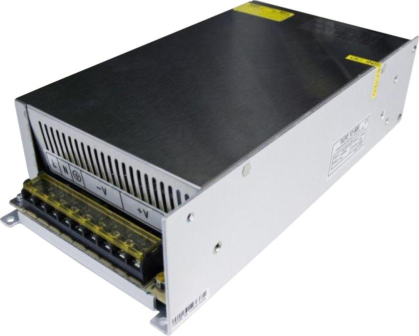 T-LED LED zdroj 12V 600W vnitřní