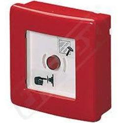Alarmy, nouzové a výstražné systémy