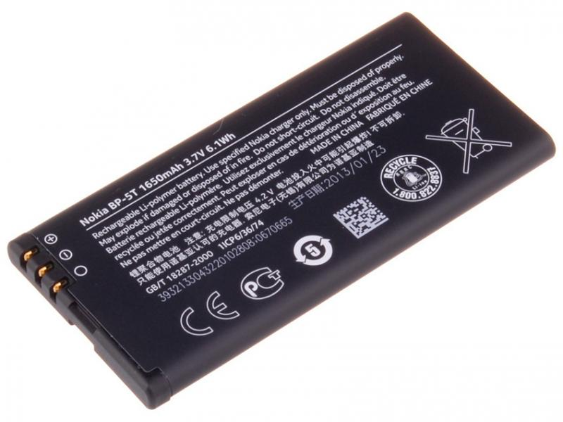 Baterie pro mobilní a bezdrátové telefony