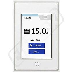 Časové termostaty