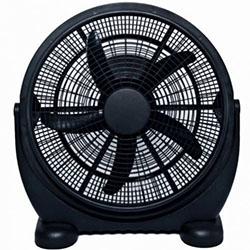 Cirkulační ventilátory