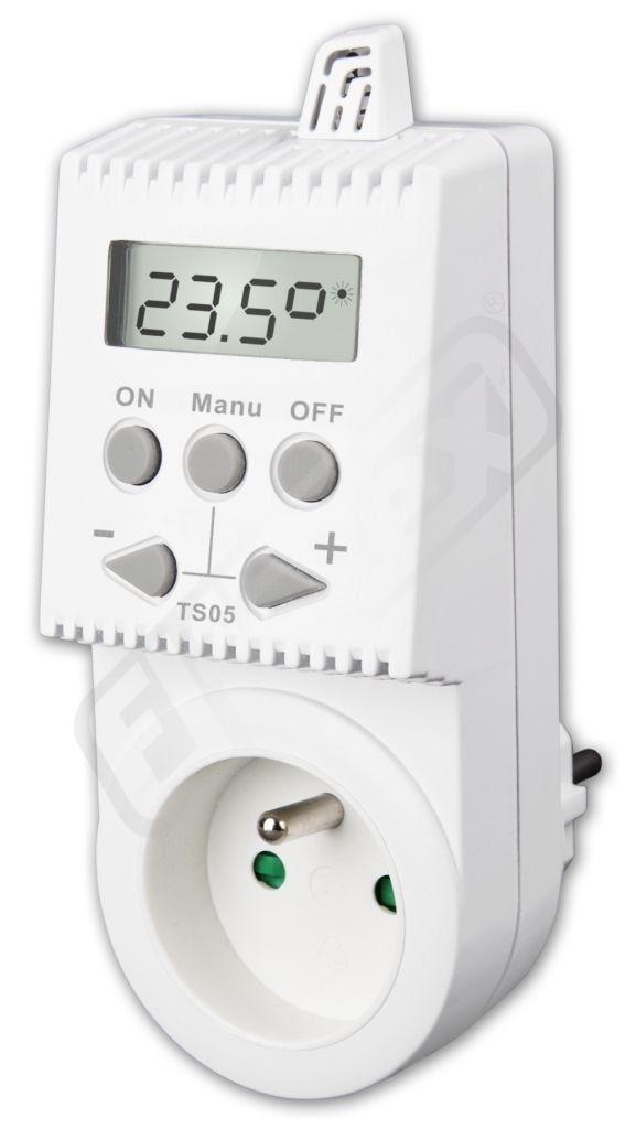 Elektrické spotřebiče, topení a ohřev vody