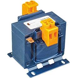 Jednofázové ovládací transformátory