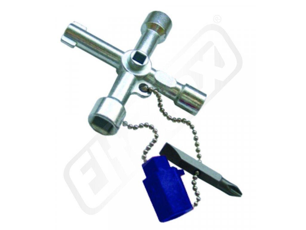 Křížové klíče