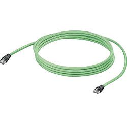 Měděné Patch kabely, průmysl