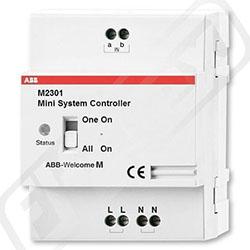 Napájecí zdroje pro dveřní / video systém Intercom