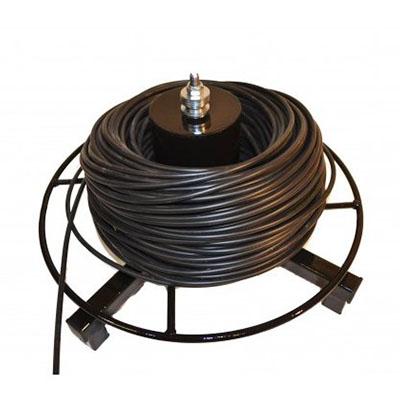 Odvíječe kabelů
