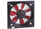 Nástěnné ventilátory pro průmysl a komerční účely