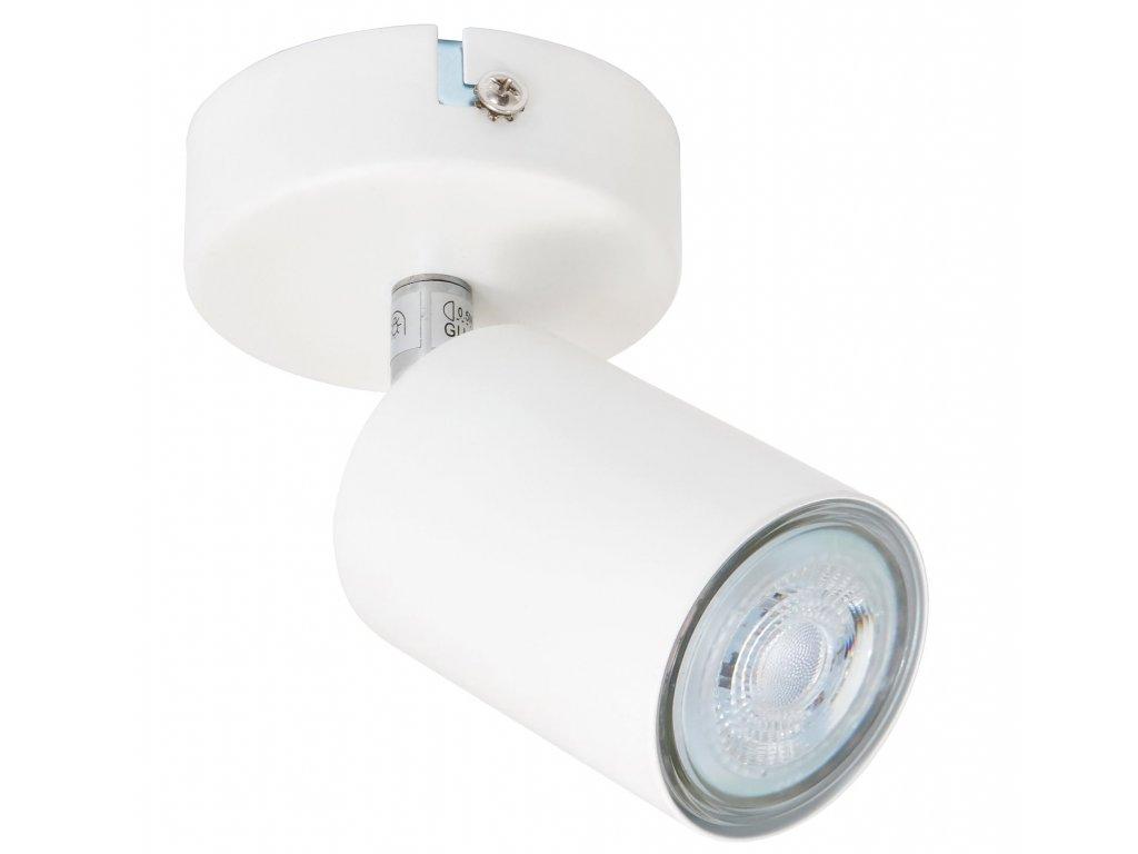 Stropní svítidlo LED VIKI 1x GU10 bílé
