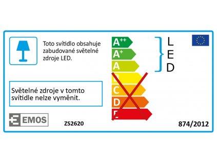 EMOS LED REFLEKTOR 20W PROFI