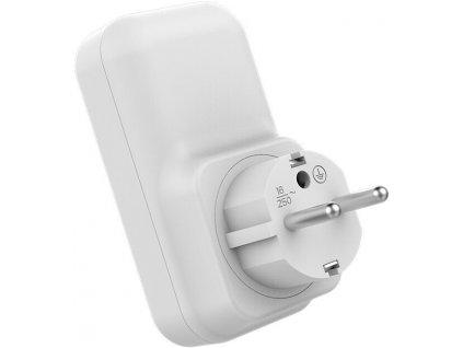EZVIZ T31 Wireless Smart Plug (White) Basic Version