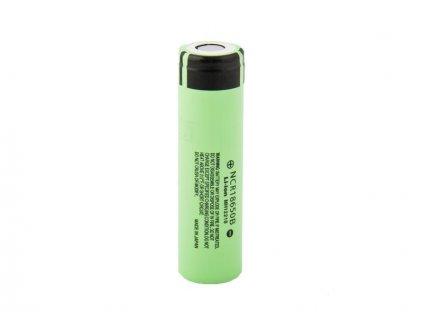 Baterie Avacom nabíjecí průmyslová 18650 Panasonic 3400mAh 3,7V Li-Ion