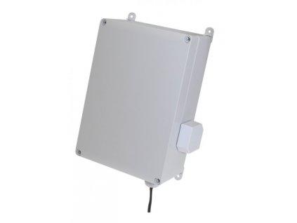WELL RTX8660 outdoor IP DECT báze, PoE, buňkové řešení, až 1000 ruček