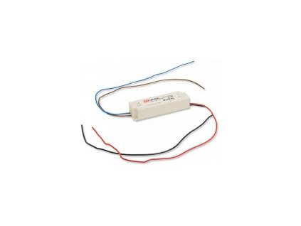 Napájecí zdroj MEAN WELL pro LED 12V 35W LPV-35-12
