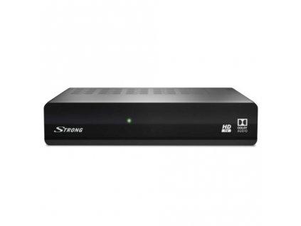 STRONG SRT7006 HD DVB-S2 FTA, HDMI, USB, satelitní přijímač