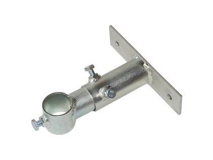 Držák stožáru 42mm (výsuvný 11-17cm), žárový zinek