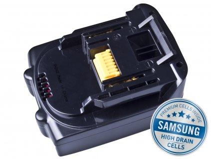 Baterie AVACOM MAKITA BL 1415 Li-Ion 14,4V 2000mAh, články SAMSUNG