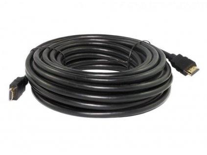 Kabel HDMI-HDMI 20m, 1.4, PROFI