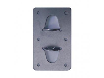 Reflecta adapter VESA pro stropní TV držák PALLAS Extend 90/150