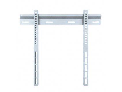 """SBOX PLB-114M pevný nástěnný držák pro LCD 23-55"""" (58-140cm), do 60kg, VESA od 50x50 do 400x400, černý (fixed wall mount)"""