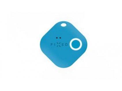 FIXED Smart tracker Smile s motion senzorem, modrý