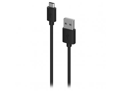 Nokia datový a nabíjecí kabel microUSB CA-110 Black