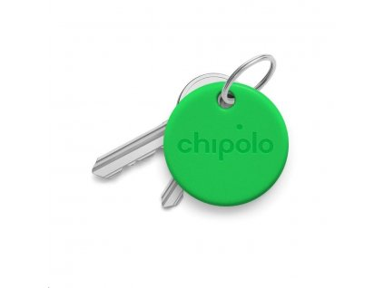 Chipolo ONE – Bluetooth lokátor - zelený