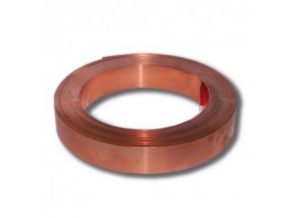 Zemnící páska CU ZS16-délka 0,5m