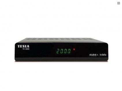 TESLA TE-3000 IRDETO HD DVB-S2 SKYLINK READY