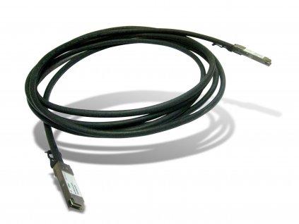 100-35C-1M 10G SFP+ propojovací kabel metalický - DAC, 1m, Cisco komp.