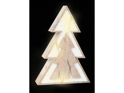 Dekorační svítidlo Small Foot stromeček