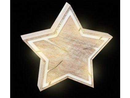 Dekorační svítidlo Small Foot hvězda Compact