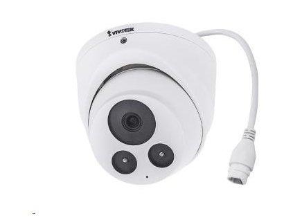 Vivotek IT9360-HF2, 2Mpix, 30sn/s, H.265, obj. 2.8mm (109°), PoE, IR-Cut, Smart IR, WDR 120dB,MicroSDXC,antivandal, IP66