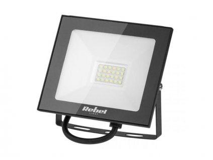 Reflektor LED REBEL 20W 6500K (24x2835 SMD)