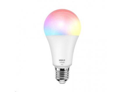 UMAX U-Smart Wifi Bulb - Chytrá Wifi žárovka