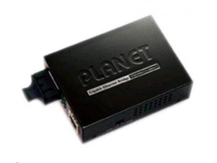 Planet Multimode konvertor Gigabit 1000BaseT/SX (SC)