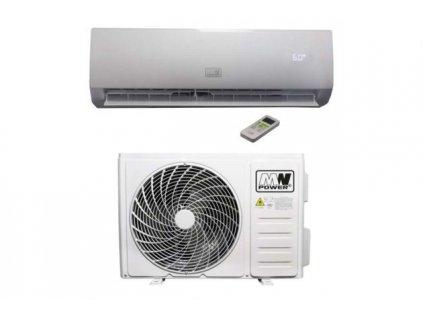 Klimatizace MW POWER ALFA 12K WIFI