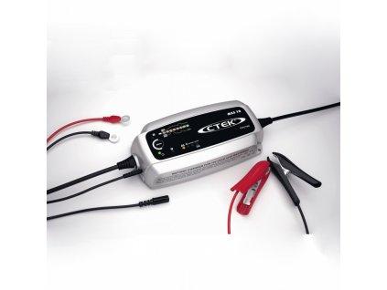 Nabíječka autobaterií CTEK MXS 10.0 12 V, 10 A
