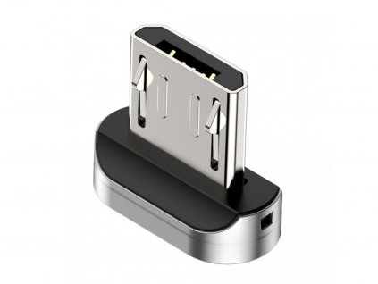 Baseus Zinc Magnetic Adapter for Micro USB