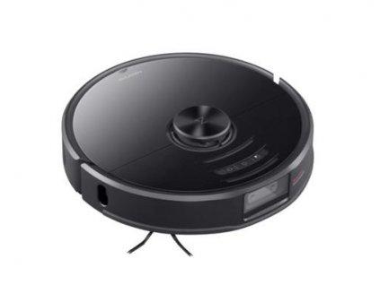 ROBOROCK S6 MaxV Black černý (robotický vysavač) (rodina XIAOMI výrobků)