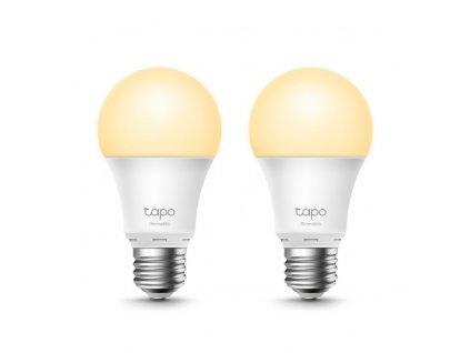 TP-link chytrá žárovka Tapo L530E(2-pack) E27 barevná