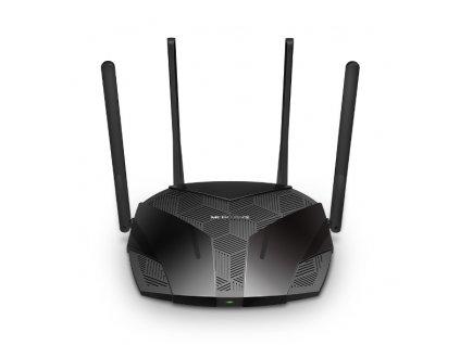 Mercusys MR70X AX1800 WiFi 6 Dual-Band router