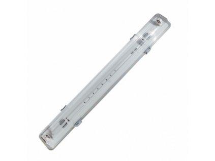 Svítidlo pro LED trubice T8 1x150cm - 230V - IP65
